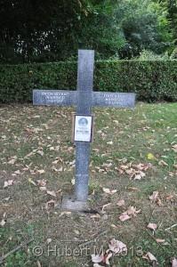 Achit-Le-Petit,1.W.K. 1314 deutsche, An der D 9,Sterbebild!,08.09.2013 (9)