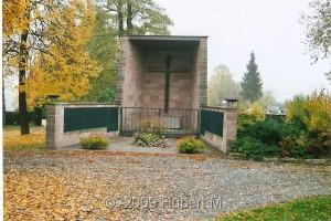 Kriegerdenkmal Markt Erlbach 01