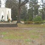 Denkmal für die Opfer der Gewaltherrschaft