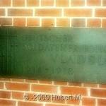 Vladslo Friedhofsplatte 001