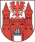 Wappen Biesenthal