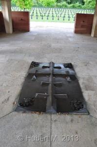 Fort de Malmaison, 2.W.K. 11841,Aizy Jouy Str. Alois Klingshirn,Rgbg. 07.09.2013-320 (27)