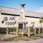 Foto aus dem Jahre 1999