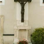 Ansicht Denkmal 1.W.K.