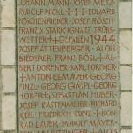 Namen 2.Weltkrieg