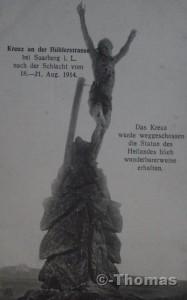 Saarburg Denkmal