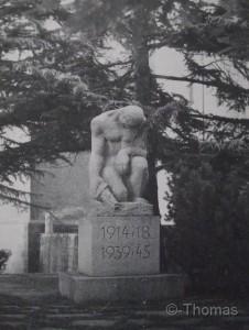 Salurn kriegerdenkmal