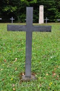 Anzannes Nr.II,-1.W.K. 4750 deutsche, Rout de Manginnes, 07.09.2 (25)