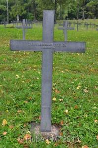 Anzannes Nr.II,-1.W.K. 4750 deutsche, Rout de Manginnes, 07.09.2 (27)