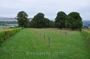 Brieulles-sur-Meuse, 1.W.K. 11281 deutsche , am Feldweg,07.08.2013-188 (32)