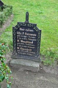 KGST.Boren,Schleswigholstein,4 russ.1.W.K.  (5)