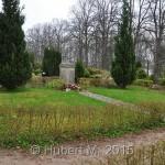 KGSt.Dassow,OFH.Teilgartenstr.2.W.K.61.Kriegstote,11.UKS. 26.04.2013 (1)
