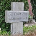 KGSt.Gettorf,1.u.2.W.K. Kirchhofsallee, 25.04.2013 (8)