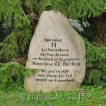KGSt.Grube,OFH,neu,Hauptstr.2.W.K. deutsche Sold.Cap Ankona,25.04.2013 (2)