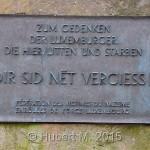 KRGst.Herbrum,Aschendorf,KZ-Opfer, Am Seitenkanal,21.04.2013 (4)