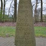 KRGst.Herbrum,Aschendorf,KZ-Opfer, Am Seitenkanal,21.04.2013 (8)