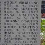 KGSt.NRW,Pottenhauserstr.2.W.K. 23 Bombenopfer (5)